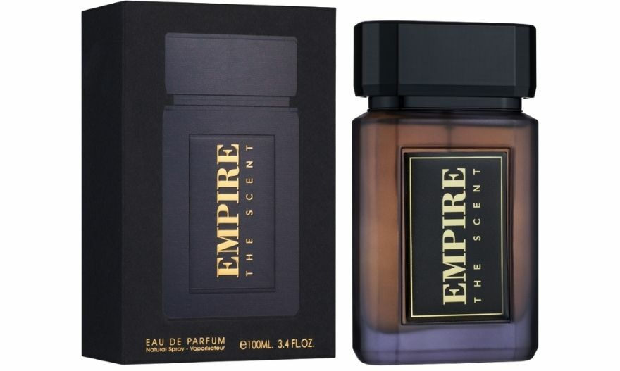 Empire The Scent by Fragrance World - Arabian and Middle East Perfumes - Muskat Gift Shop Kenya