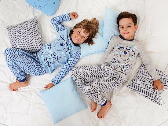 Фото детей в пижаме