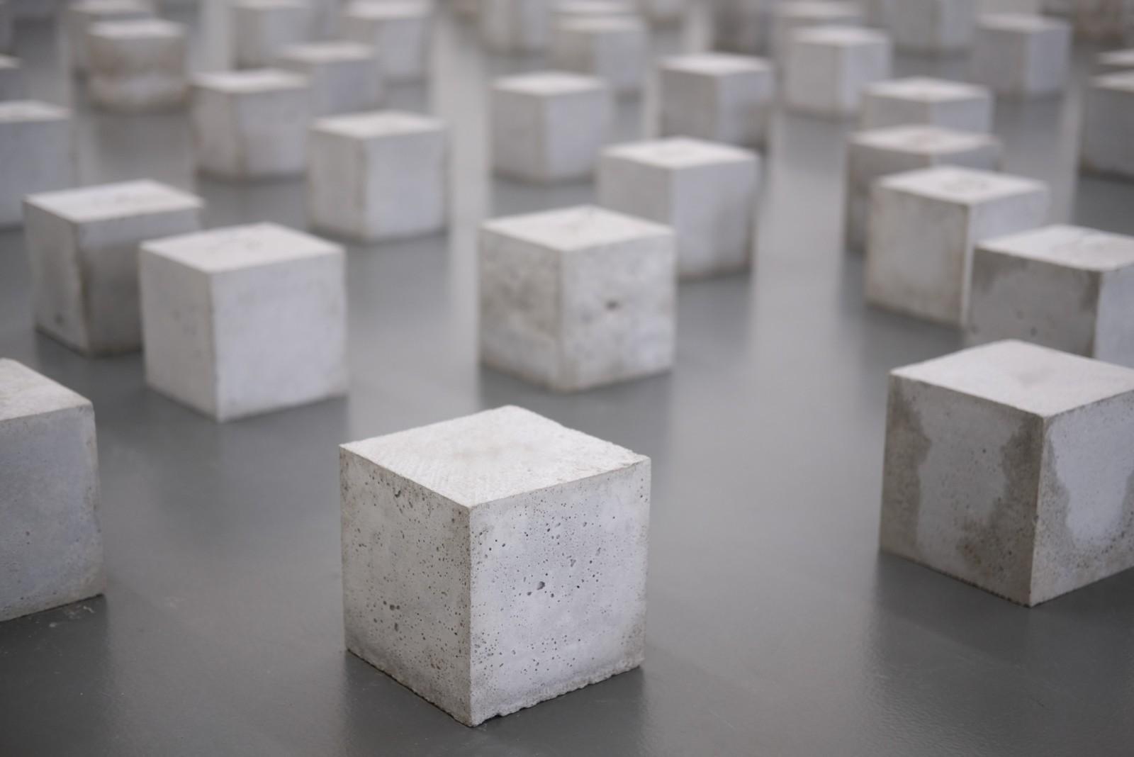 Образец бетона 1 м3 цементного раствора цена