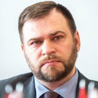 Алексей Костюк, генеральный директор Единого медицинского портала