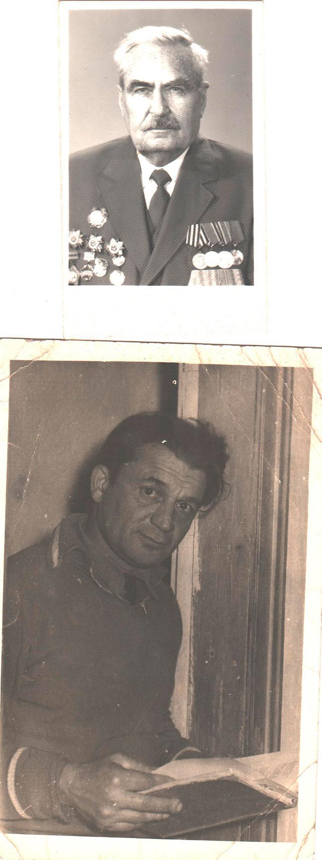 Самойлов М.И. и Медведев Д.П.