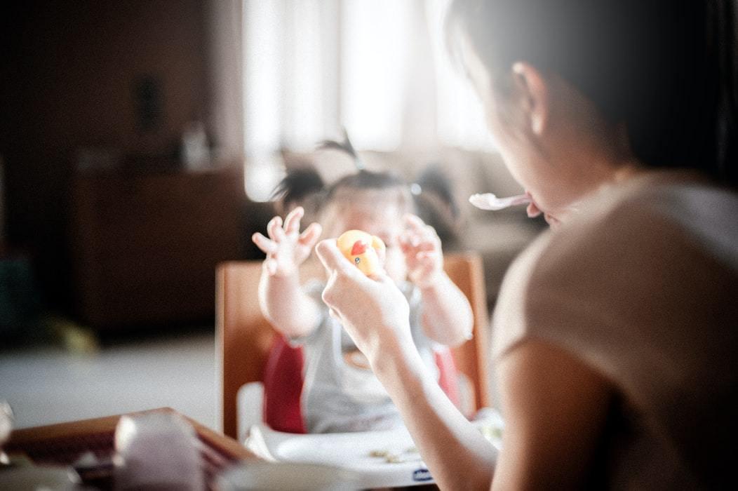 Как молодой маме всё успевать и не сойти при этом с ума