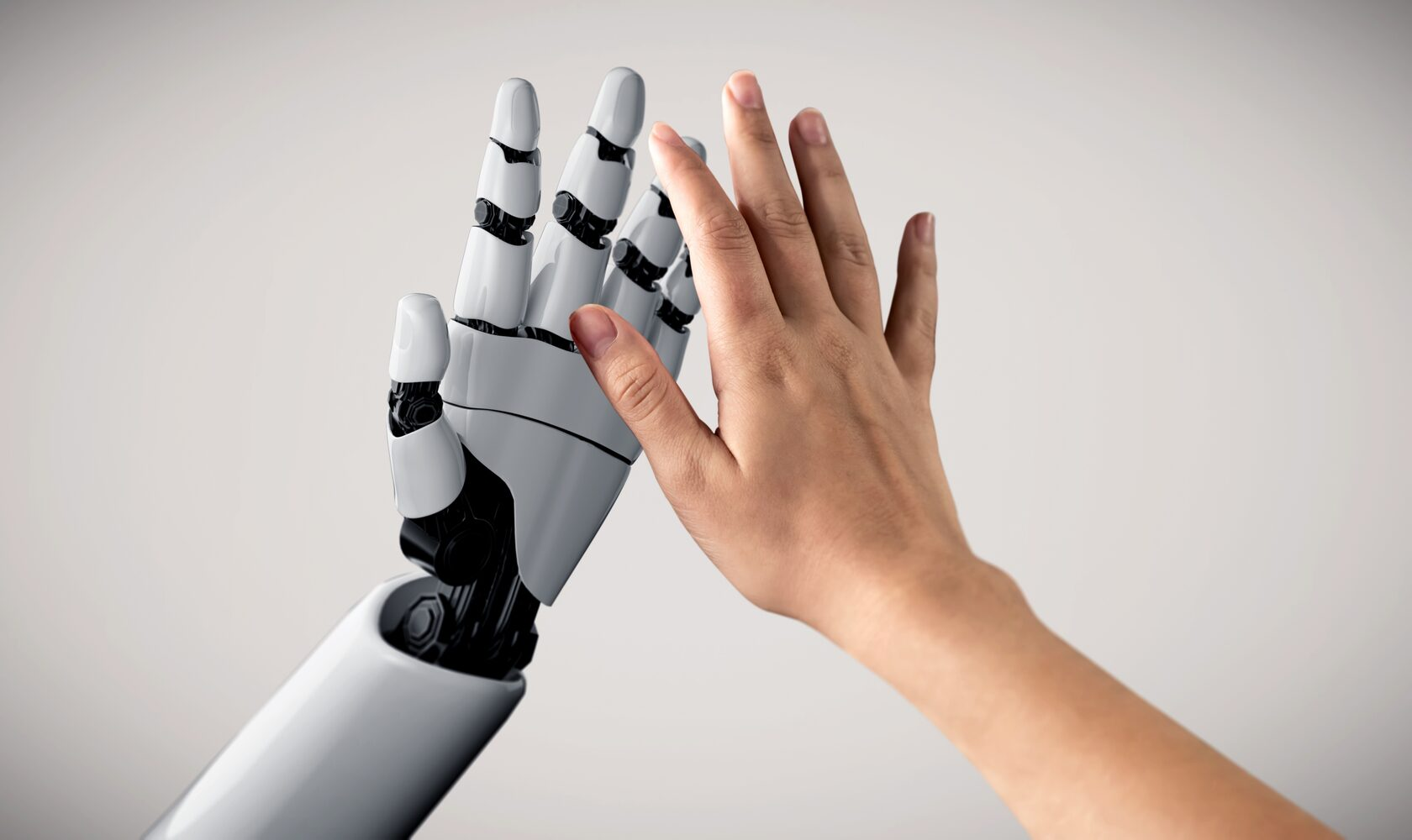 What is an AI-powered virtual assistant?