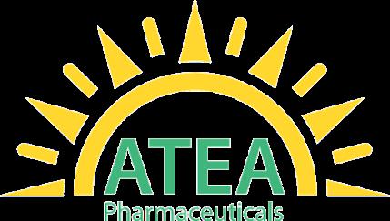 ATEA Pharmaceuticals - biopharmaceutical company Logo
