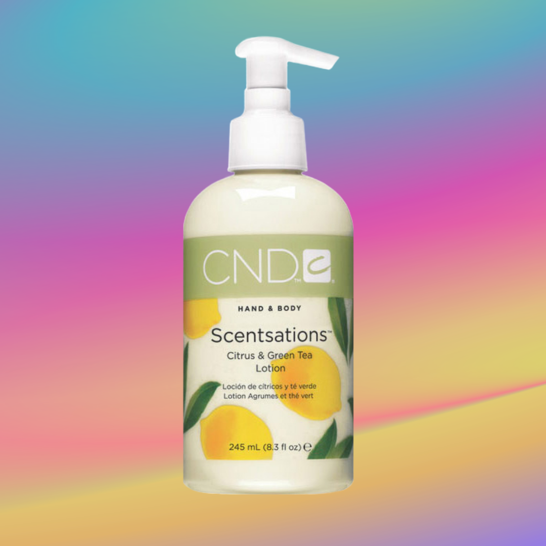 CND<br />SCENTSATIONS <br />