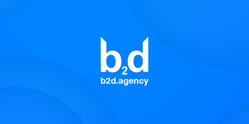 (c) B2d.agency