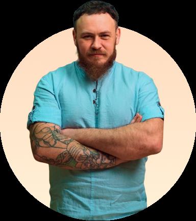 Сергей Дёмкин