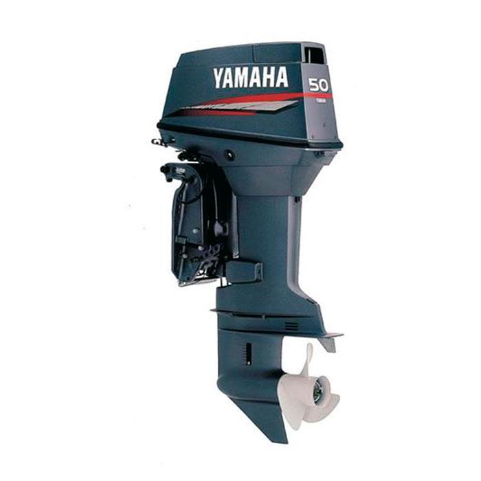 Купить Yamaha 50HETOL