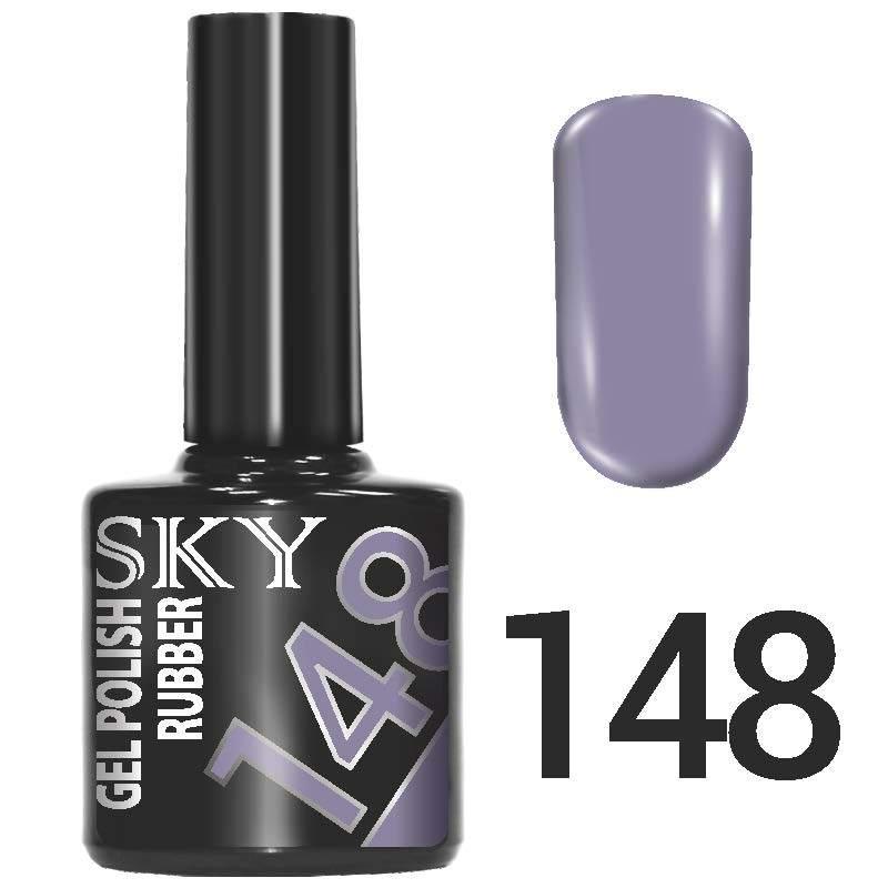 Sky gel №148