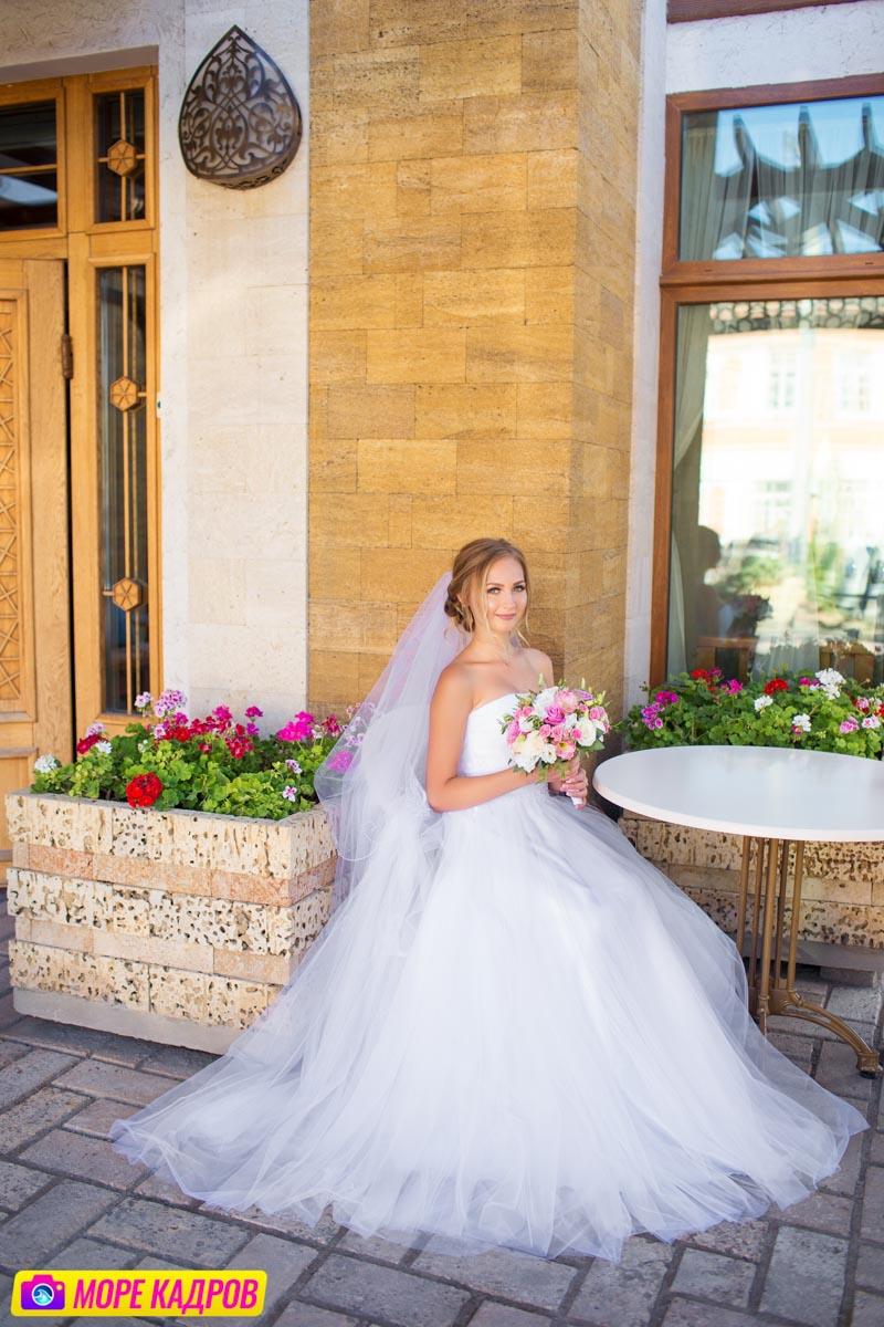 свадебная фотосессия Евпатория фотограф Крым