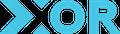 XOR Logo Here