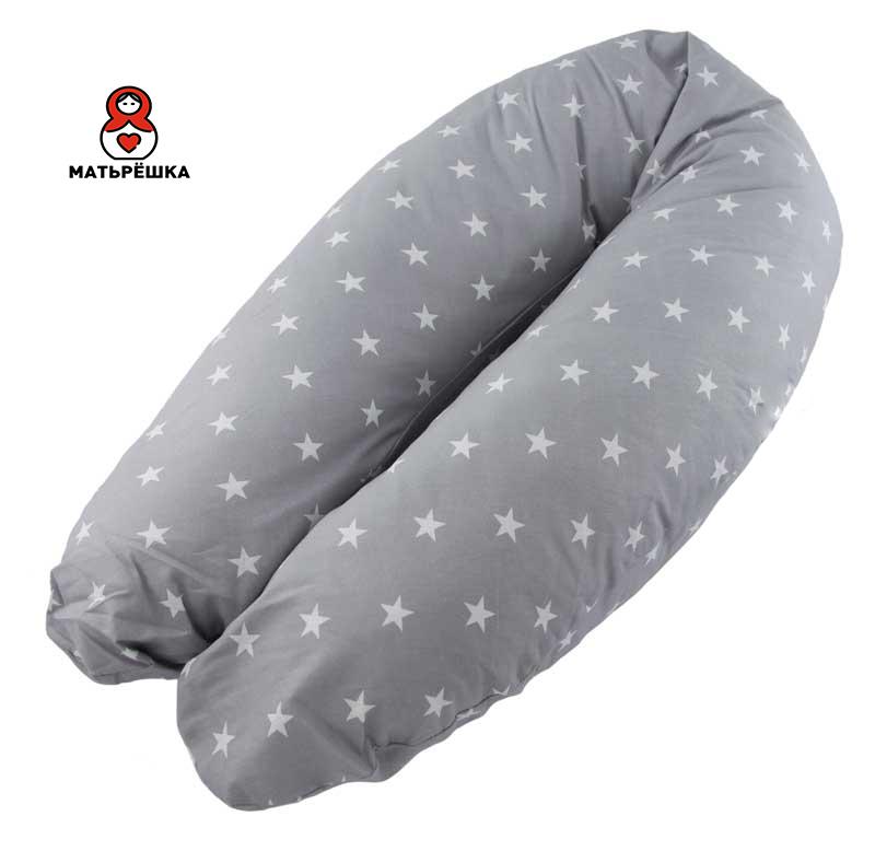 Подушки для беременных купить в Рязани   Магазин Матьрёшка 595cf4a15bb