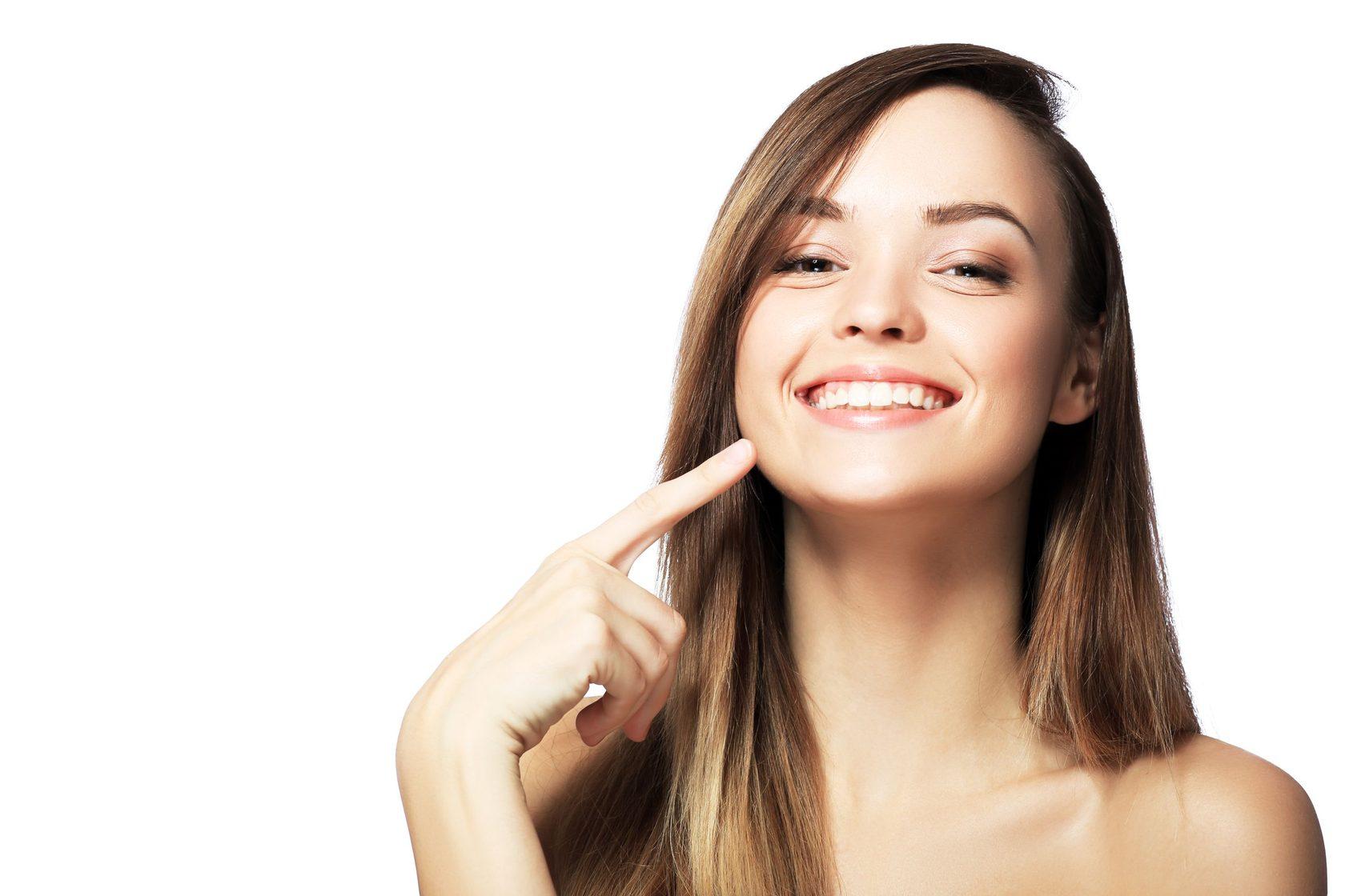 отбеливание зубов дрожжино