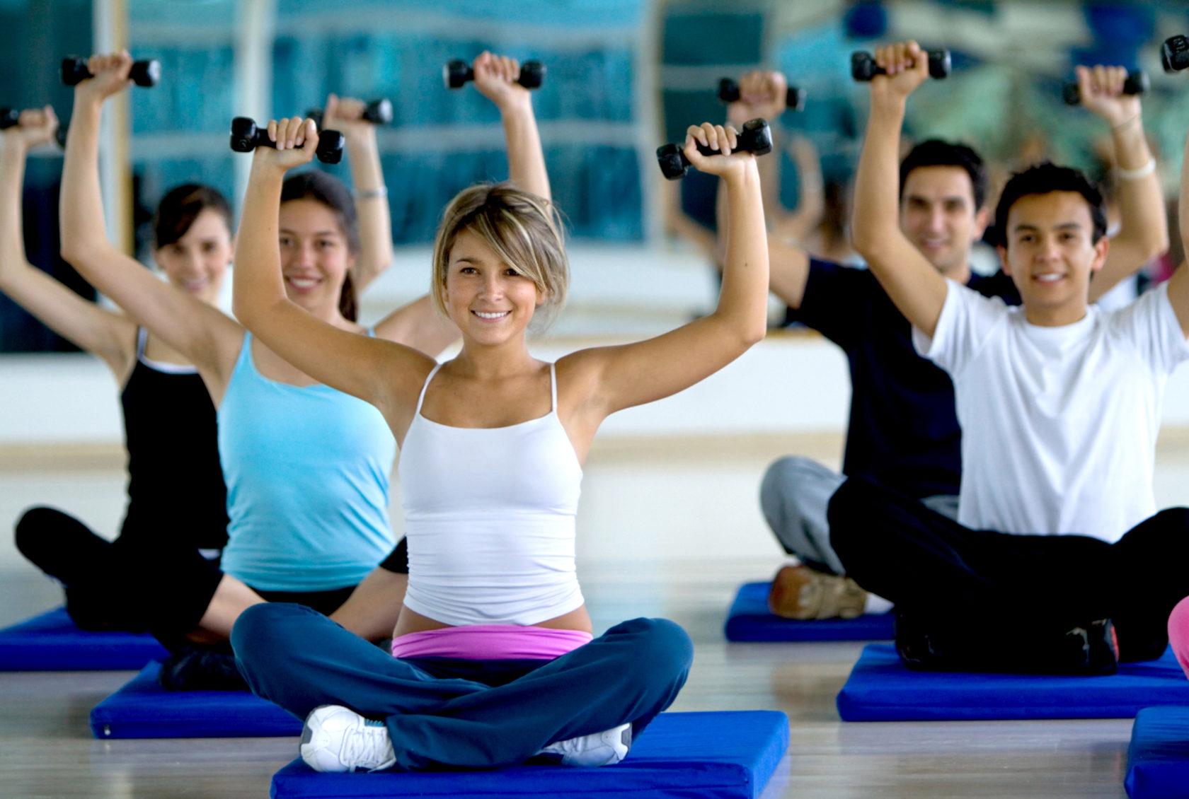 Группа Похудения В Здоровье. Роль групповых методов в похудении