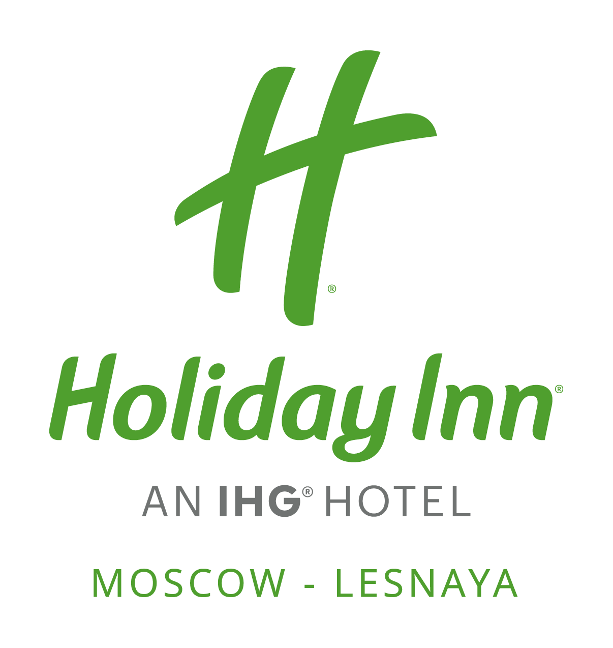 Holiday Inn Lesnaya