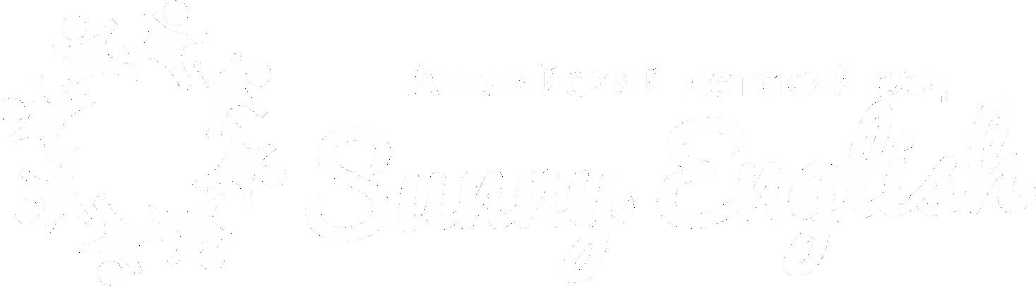 Sunny English