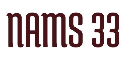 NAMS 33