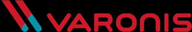 Varonis logo