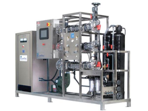гипохлорит натрия производство