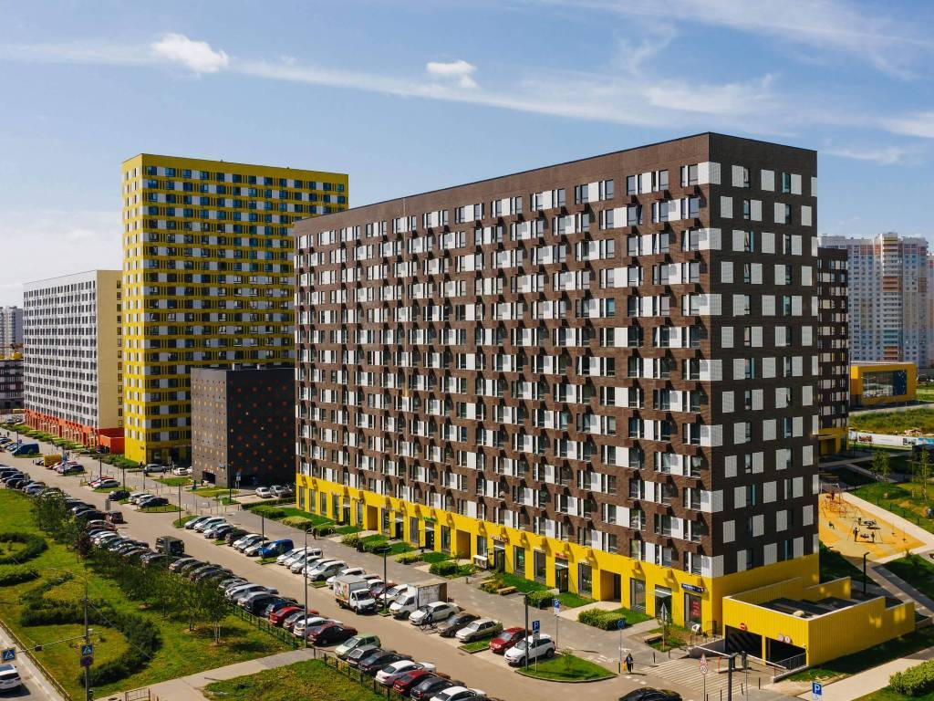 Приемка квартиры в ЖК «Ярославский»