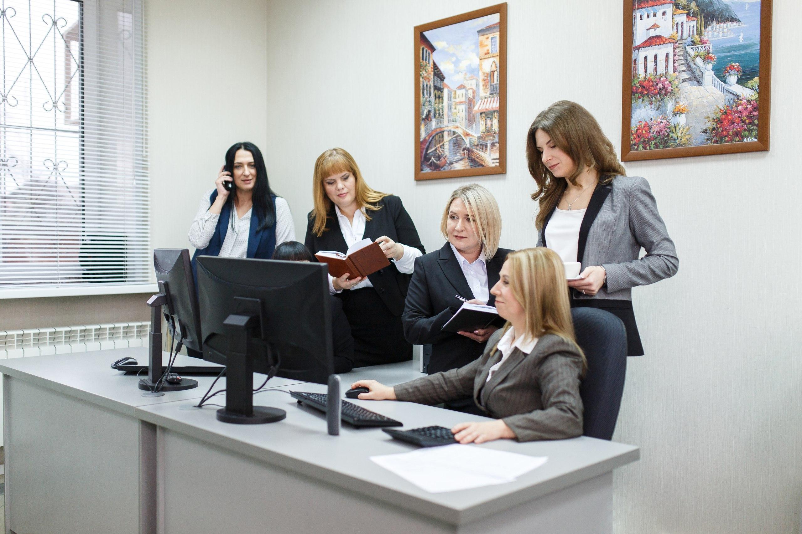услуги бухгалтера великий новгород