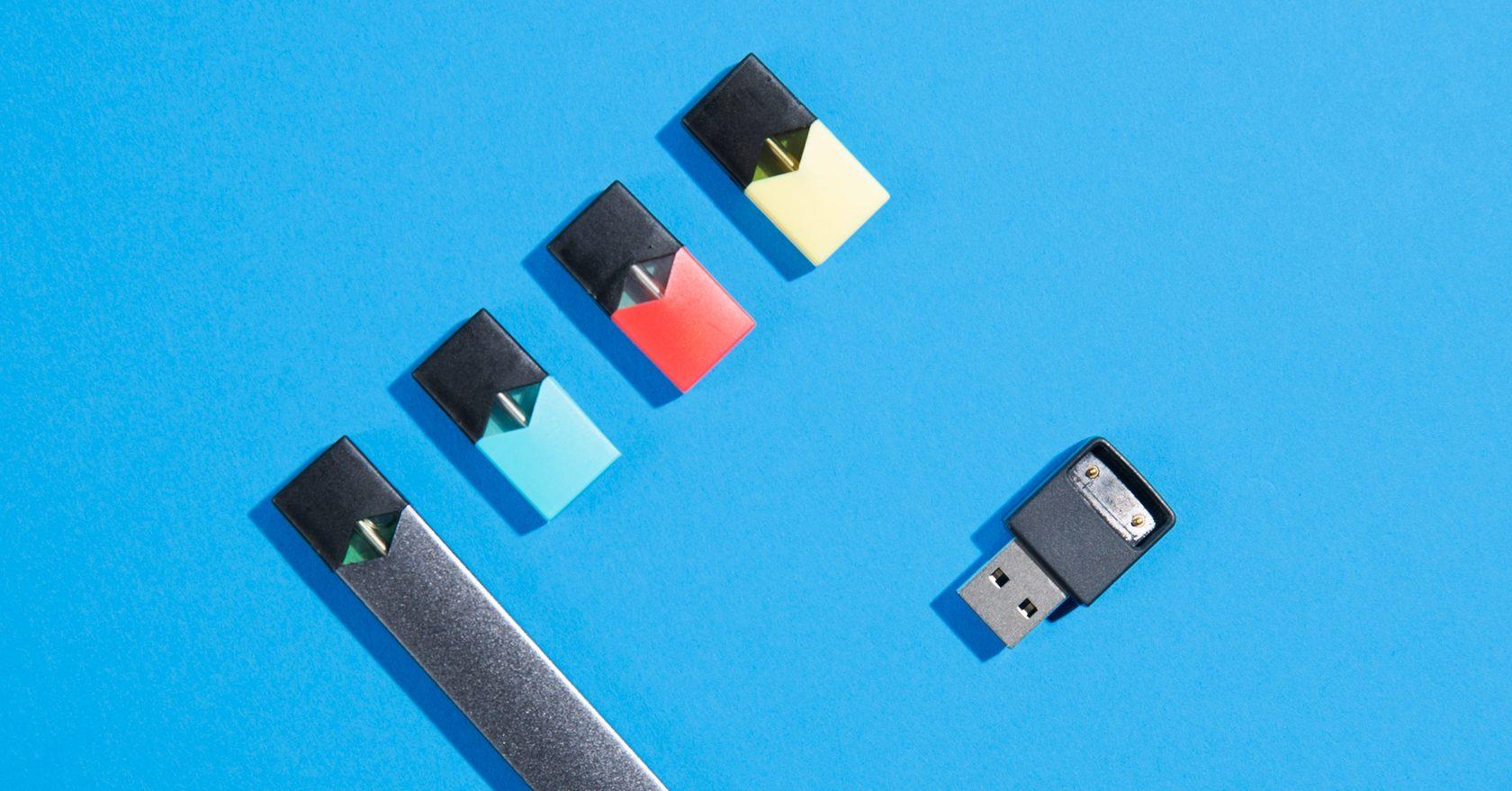 электронные сигареты в виде флешки купить