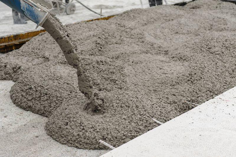 бетон в долгодеревенском