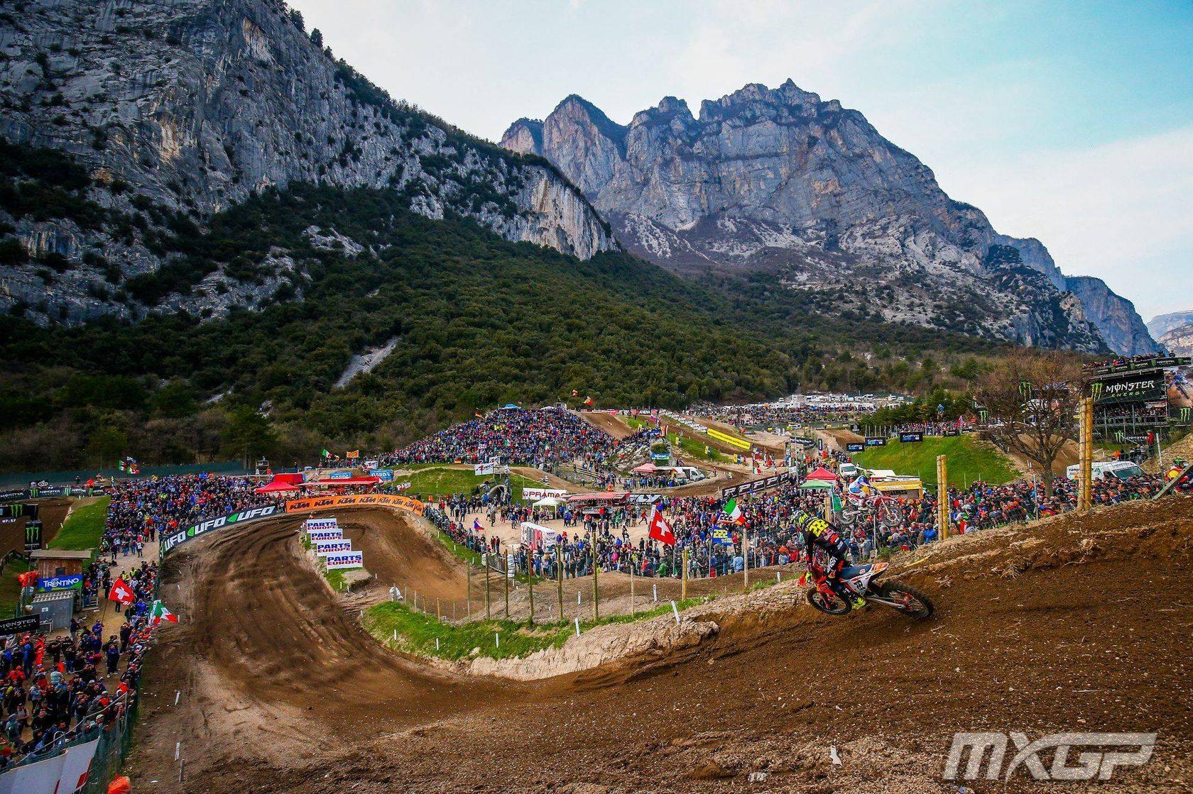 Гран-при в Италии пройдет без зрителей