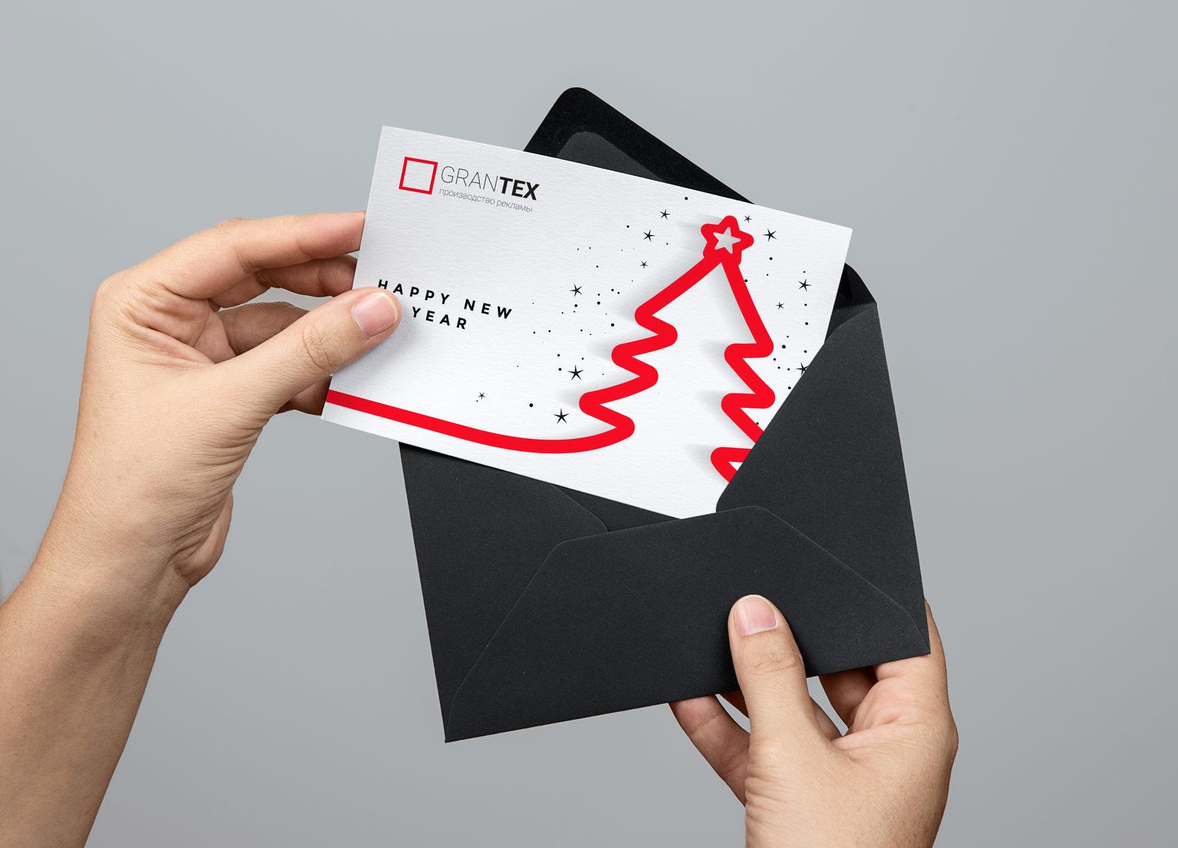 как создать открытку с логотипом такая салфетка кукурузной