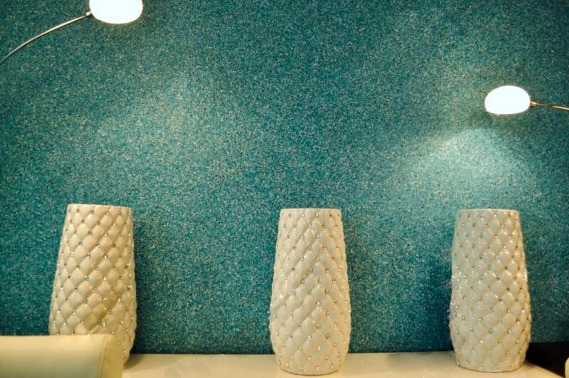 Экологически чистые обои для вашего дома