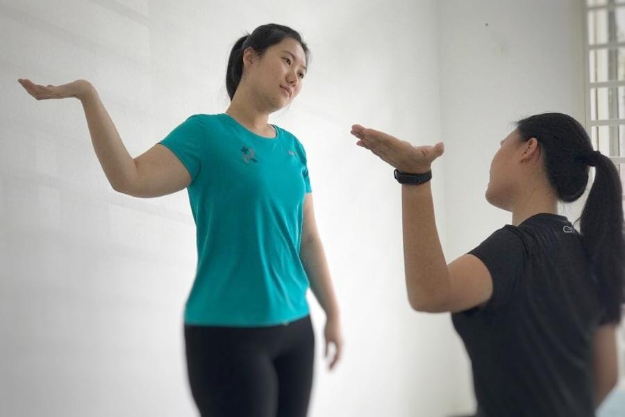 Corrective Exercises<br />