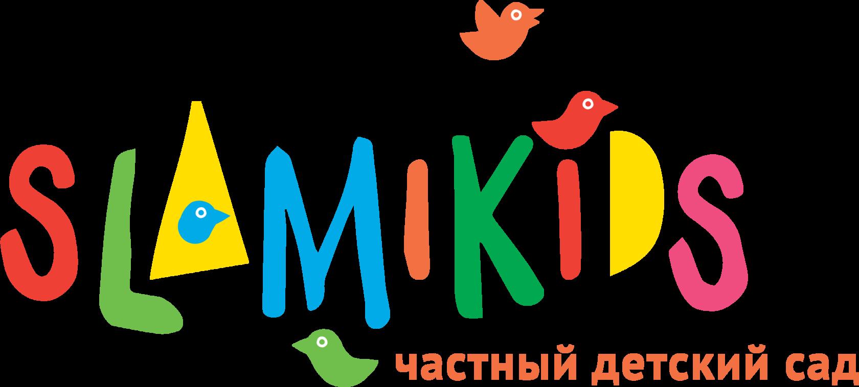 Частный детский садик SlamiKids