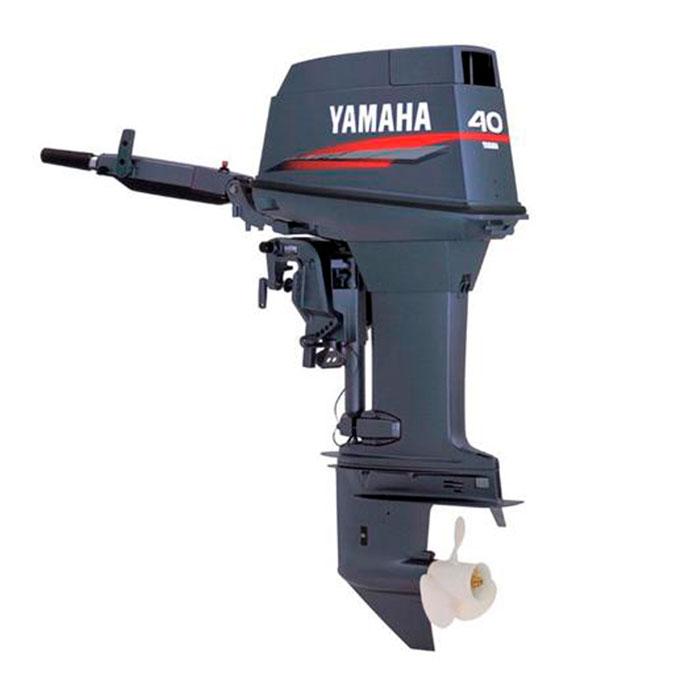 Купить Yamaha 40XМHS