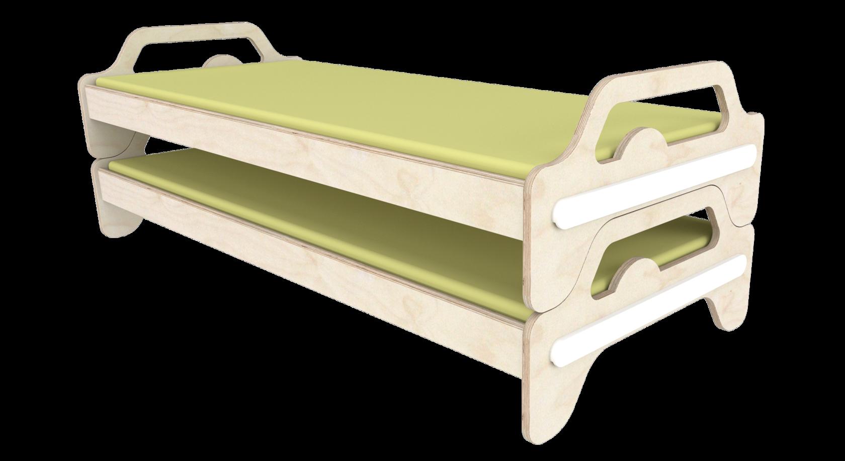 выкатные кровати для детского сада