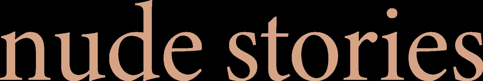Лого Nude stories