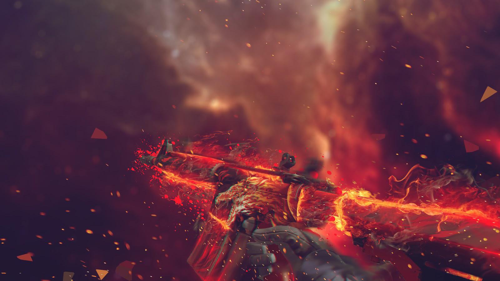 Counter-Strike: Global Offensive (CS:GO) on DreamTeam