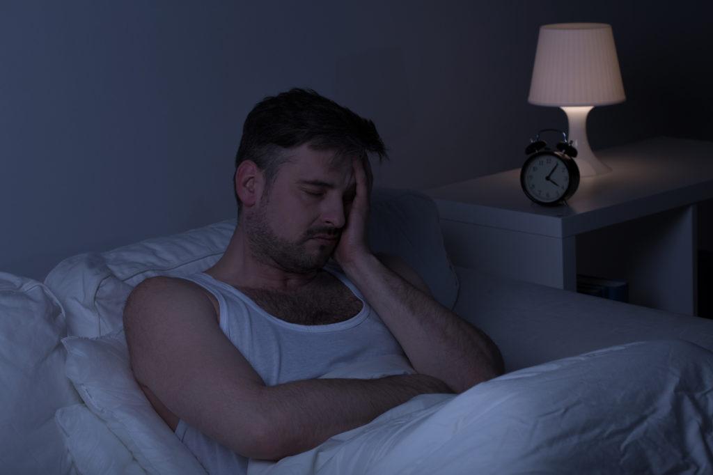головная боль по ночам