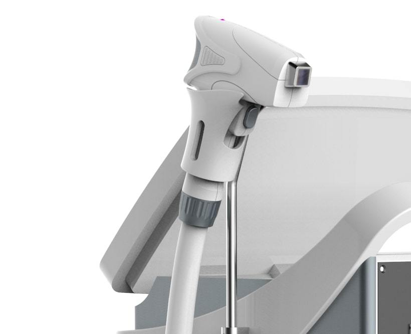 Диодный лазер SOYUZ-7 Pro купить