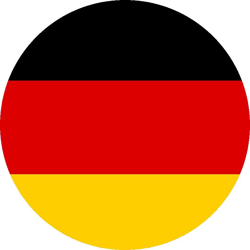 поступление в германию