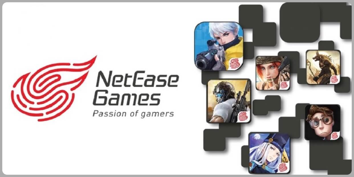 NetEase Inc