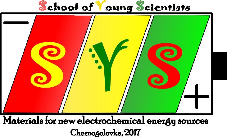 Школа молодых ученых «Материалы для новых электрохимических источников энергии», 16-17 ноября 2017 г., ИПХФ РАН