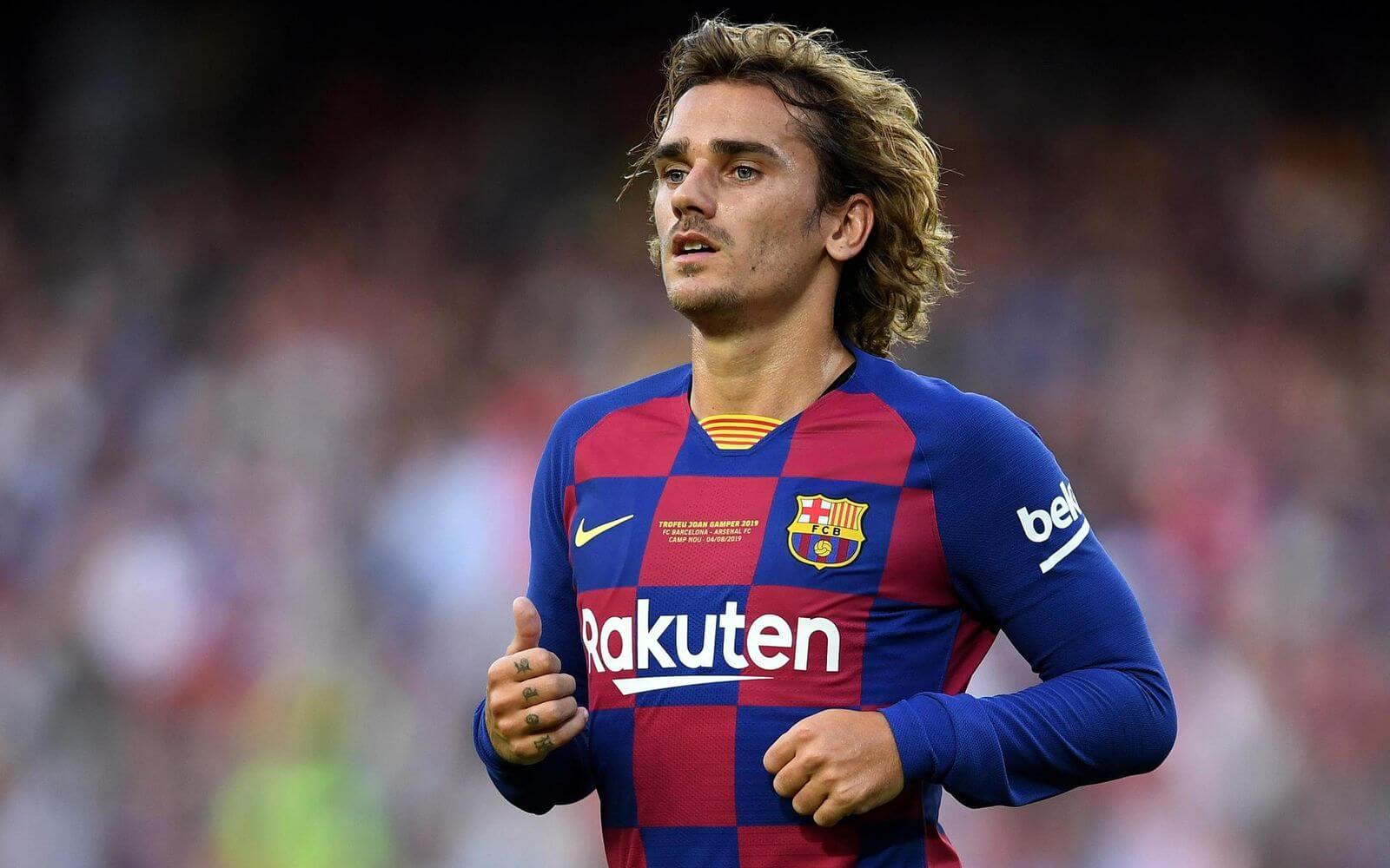 Останется или уйдет? В Барселоне определили судьбу одного из лучших игроков клуба
