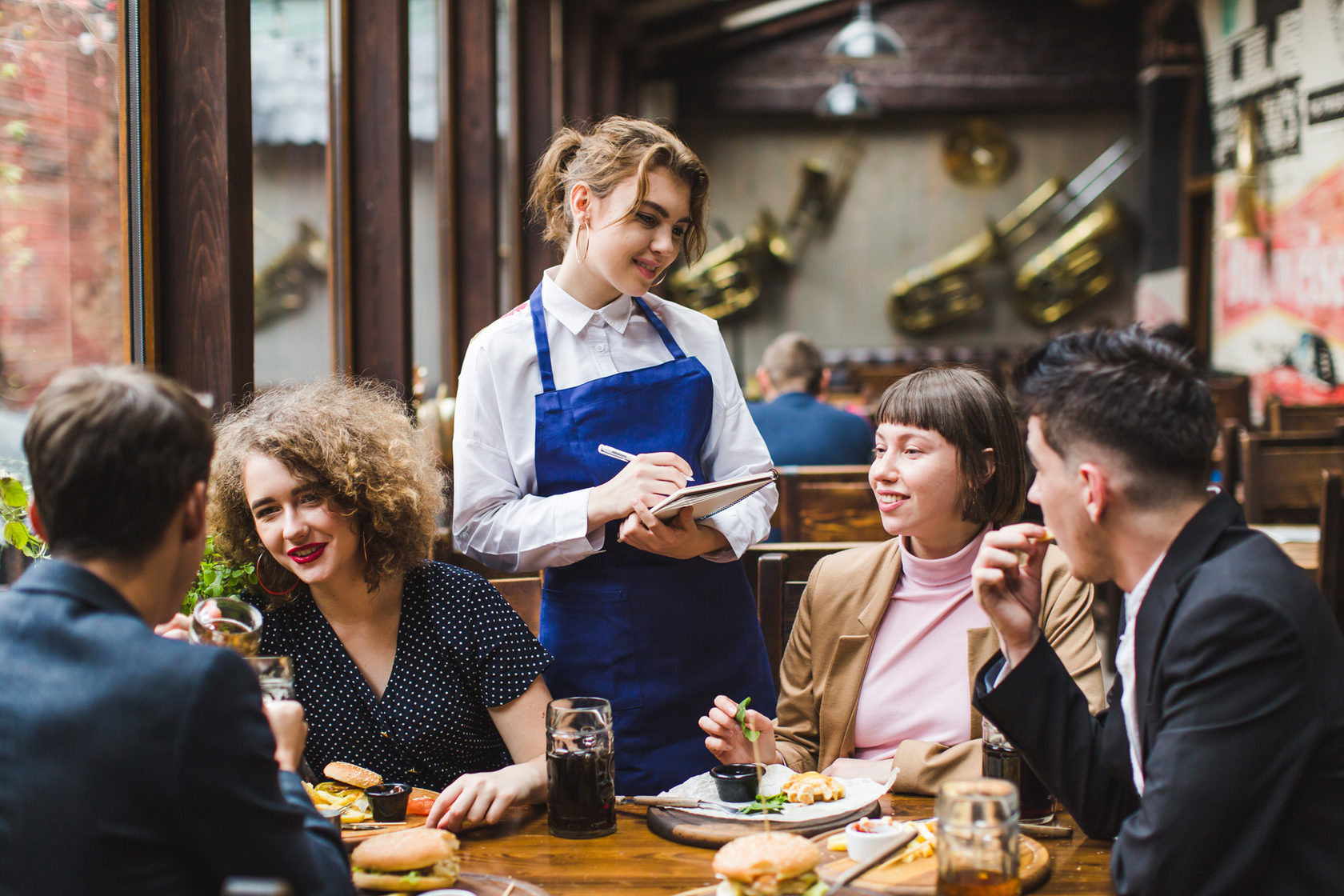Фотоотчеты с сербия ресторан лишним
