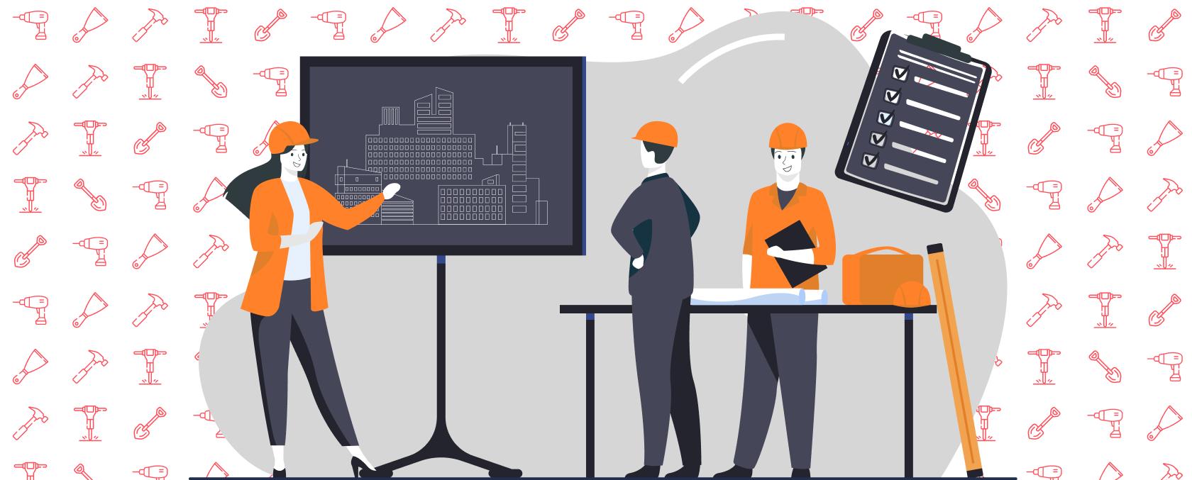 Для специалистов по организации архитектурно-строительного проектирования утвержден профстандарт