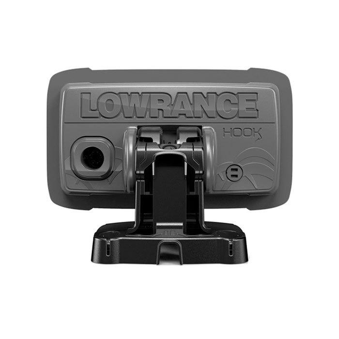Купить Lowrance HOOK2-4x