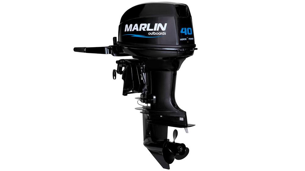 Marlin MP 40 AMHS - каталог, цена, доставка