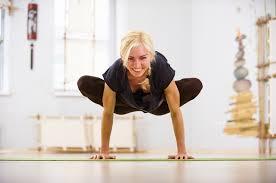 Как выбрать йога студию?