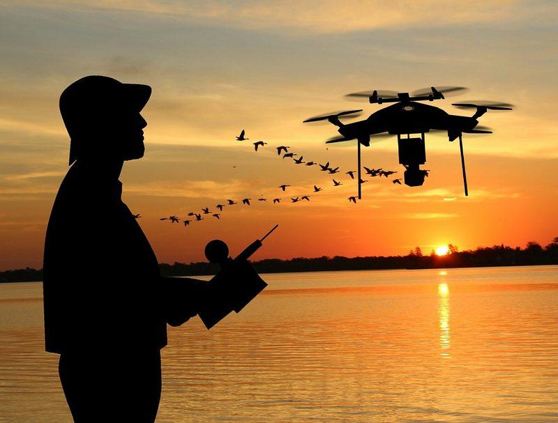 Boeing делает ставку на беспилотники, блокчейн и искусственный интеллект
