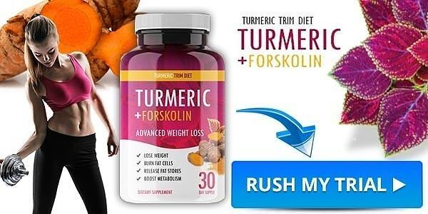 How To Use Turmeric Forskolin For Weight Loss