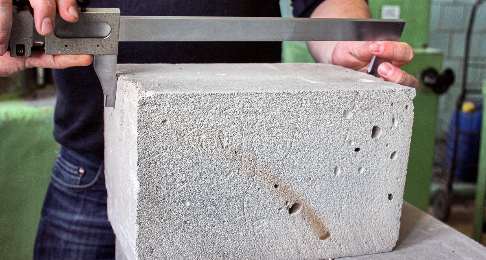 Сравнение пенобетона и газобетона и керамзитобетона воронеж заказать бетон цена